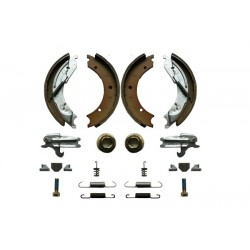 Kit freins complet Knott 250x40