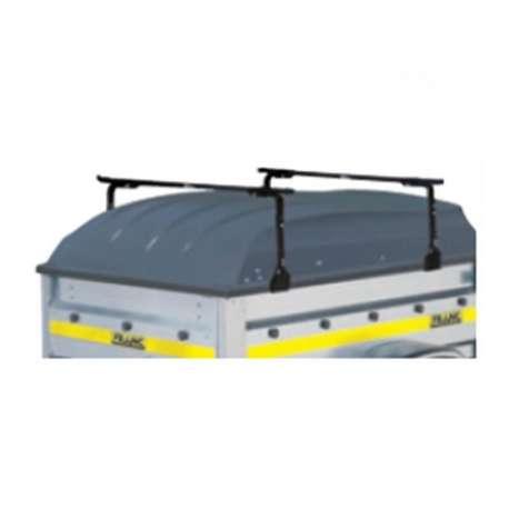 Barres Capot ABS pour remorque NFB160