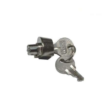 Antivol a clef boitier autoflex
