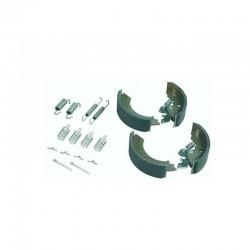 Kit de mâchoires pour freins RTN 160x40