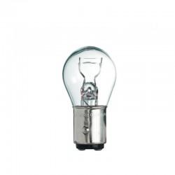 Ampoule 21/5W feu arrière + stop 2 filaments