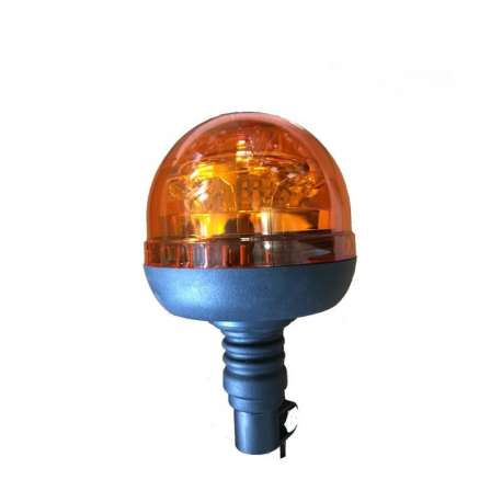 Gyrophare LED 12V flexible