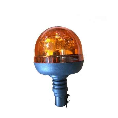 Gyrophare LED 12V flexible