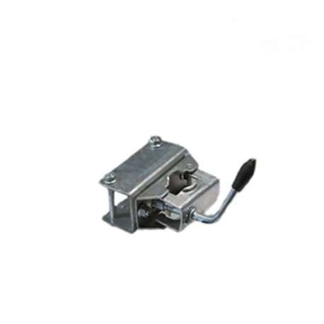 Collier à charnière D.35mm avec support
