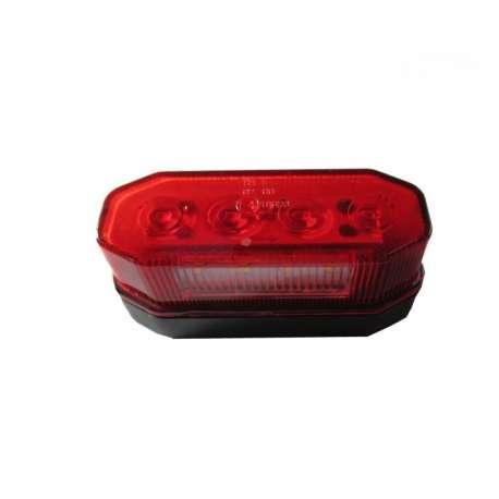 Eclaireur de plaque LED 12V