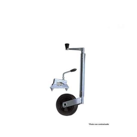 Kit roue jockey D.48 pour brenderup