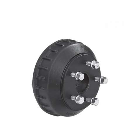 Kit tambour complet Alko 2051 - 140x5 conique