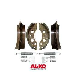 Kit de mâchoires pour freins alko 2035