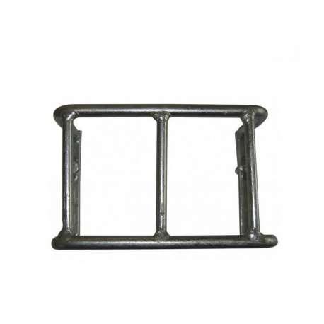 Grille de protection pour feu 140 x 105 x 80mm