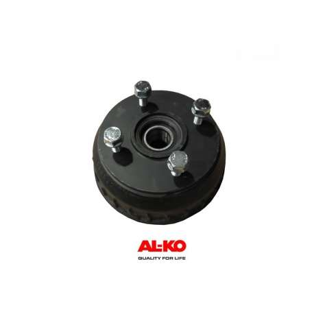 Kit tambour complet Alko 1637 - 130x4