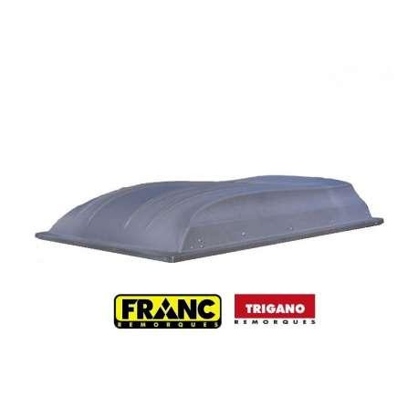 Capot ABS Trigano LC1510 150x105cm