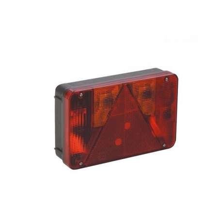 Feu 6 fonctions Radex 5800 Droit a cabler