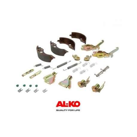 Kit frein complet Alko 1636-1637