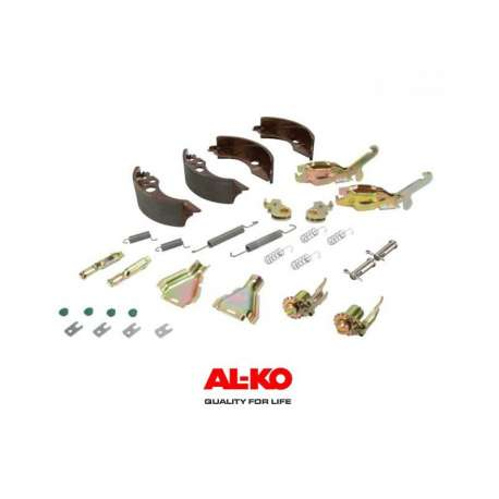 Kit frein complet alko 2360-2361