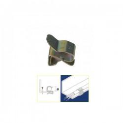 Fixation de câble électrique remorque 10-14