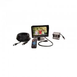 Système vidéo Vechline vision Evo 12/24v