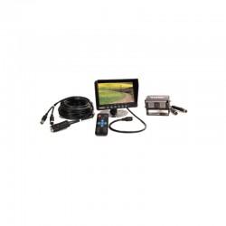 Système vidéo Vechline vision Dual 12/24v