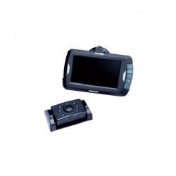Caméra de recul sans fil, avec 1 caméra couleur