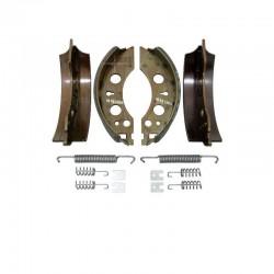 Kit de mâchoires pour freins alko 2050,2051