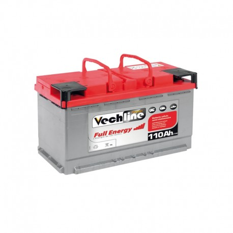 Batterie Full energy 110Ah Vechline