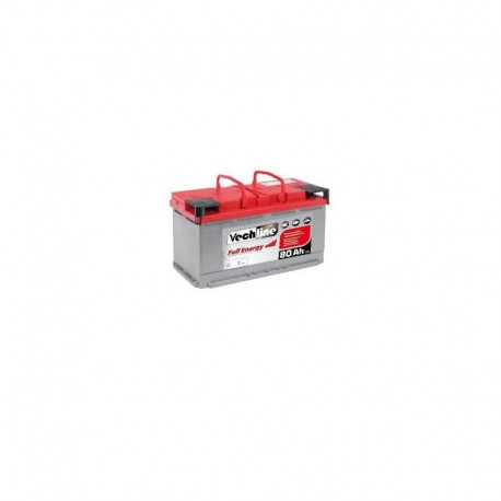 Batterie Full energy 80Ah Vechline