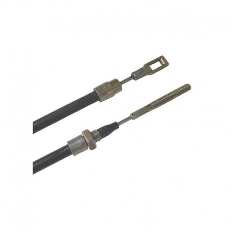 Câble de frein knott pour remorque 1400 1700mm
