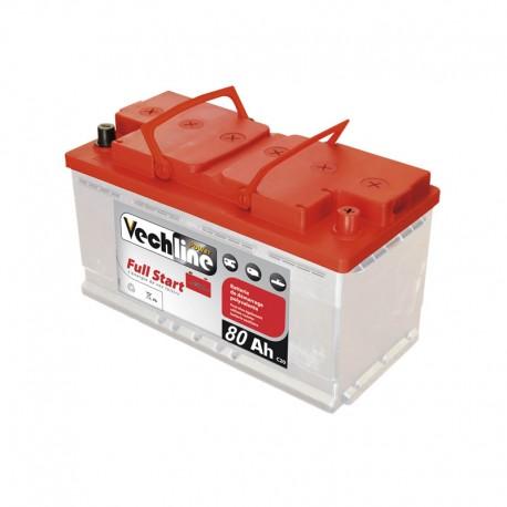 Batterie Full start 80ah
