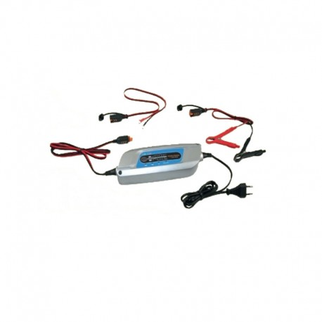 Chargeur batterie intelligent 5A 12V