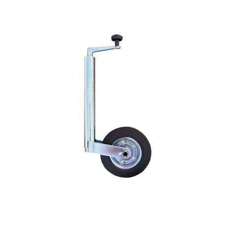 Roue Jockey diamètre 48mm