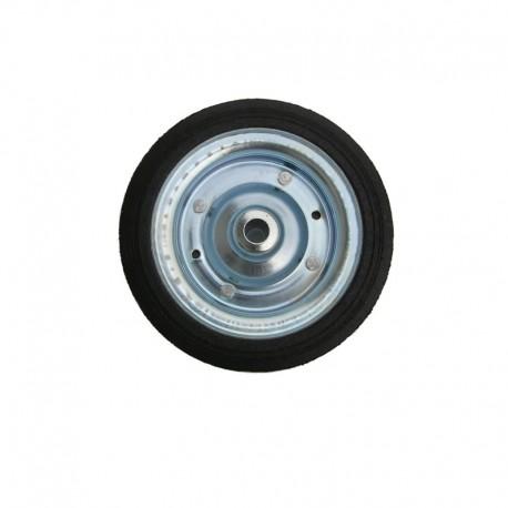 Galet de roue jockey 250x85