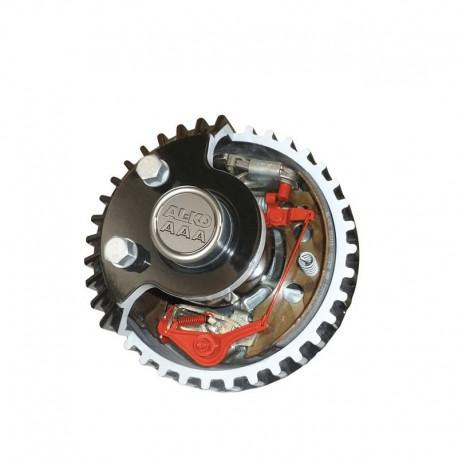 Kit de freins complet AAA Alko 2051