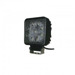 Phare de travail LED 27W 1800 lumens