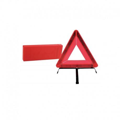 Triangle de présignalisation homologué
