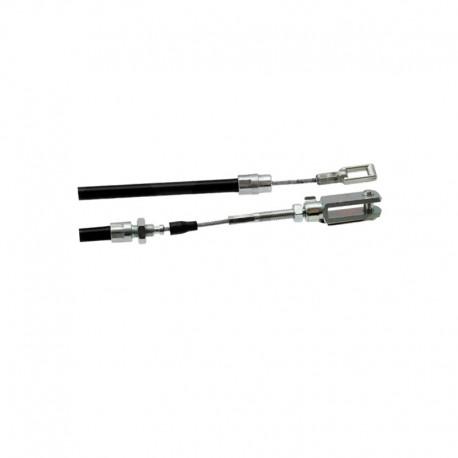 Cable de frein BPW 1230-1470mm