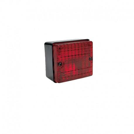 Feu antibrouillard Radex 80 x 70 x 55mm