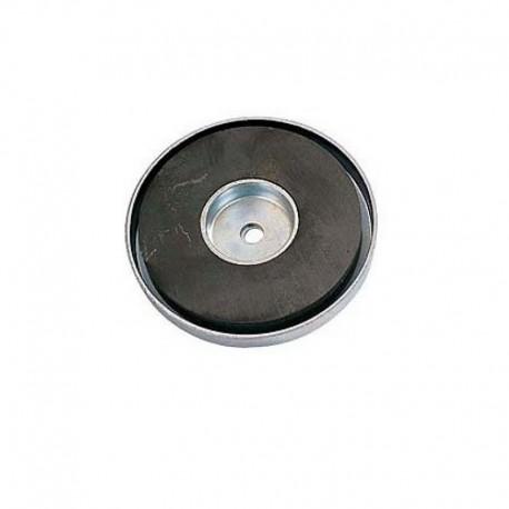 Plot magnétique 80mm pour remorque