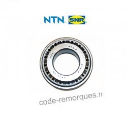 Roulement a rouleaux conique LM 11949/910