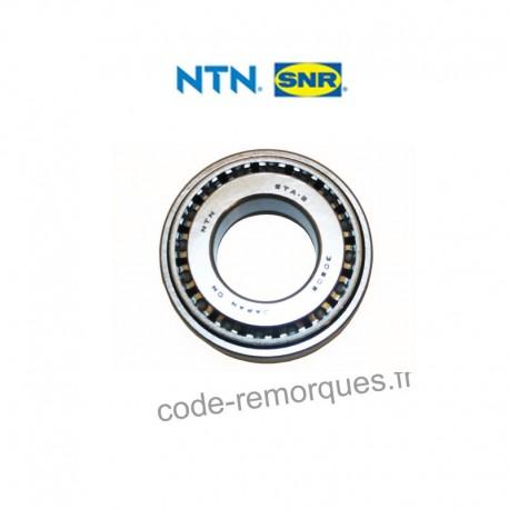 Roulement a rouleaux conique lm11949