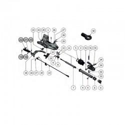 Kit compensateur Knott KF7,5 - KF13 - KF20 - KF27