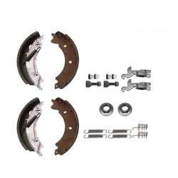 Kit freins complet Knott 200x50