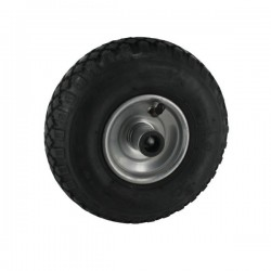 Galet de roue jockey gonflable AL-KO 260X85