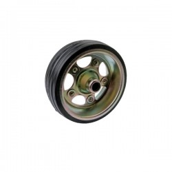 Galet de roue jockey AL-KO 230X80 acier