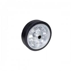 Galet de roue jockey AL-KO 200X50 acier