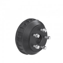 Kit tambour complet Alko 2361 conique - 140x5