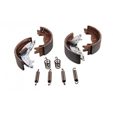 Kit de mâchoires pour freins Knott / BPW 160x35mm