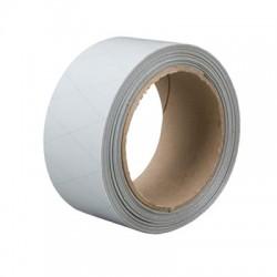 Ruban adhésif gris 50mm pour réparation de bâche