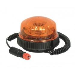 Gyrophare LED magnétique 12V