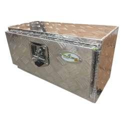 Coffre de rangement sous plateau 550x250x280 mm