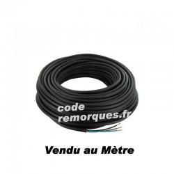 Câble électrique 1x1mm²