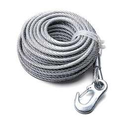 Câble pour treuil AL-KO Basic 900 / Optima 901 - 12,50m